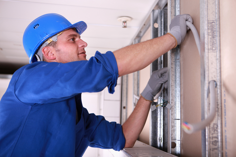 Electrical Repairs in Pompano Beach, FL by electrical contractor