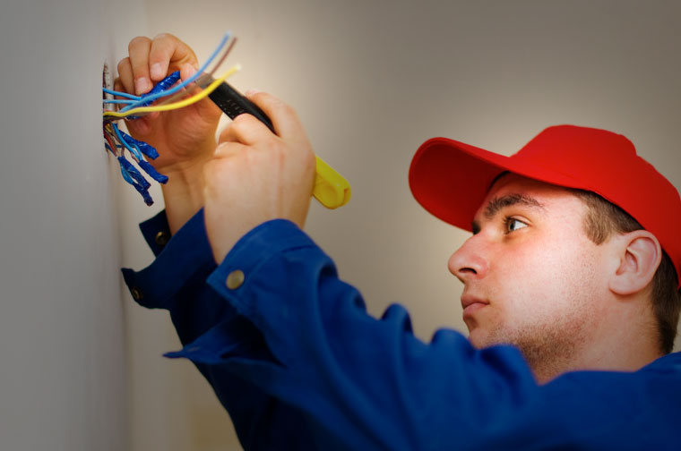 Electrician in Boca Raton, Davie FL, Deerfield Beach FL, Margate FL