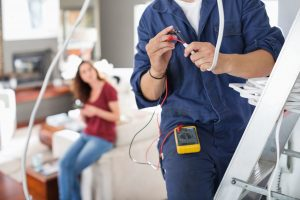 Electrician from Fort Lauderdale