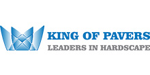 king of pavers