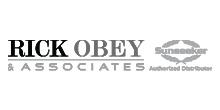 rick obey