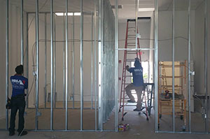 Commercial Electrical Contractor in Fort Lauderdale, Sunrise FL, Coconut Creek FL