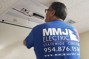 Electrician in Davie, FL, Boca Raton, Coconut Creek, FL, Fort Lauderdale